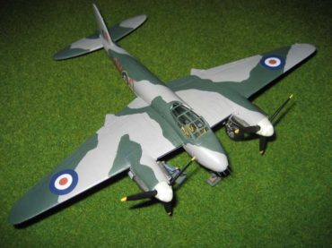 de Havilland DH.98 Mosquito FB. Mk. XVIII