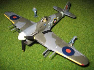 Hawker Typhoon Mk. Ib
