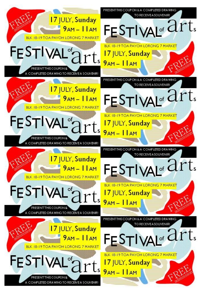 TPE Festival of Arts