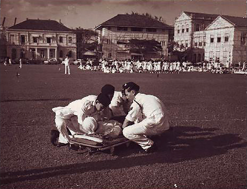 11)_First_Aid_display_by_VAD_members_during_the_1966_World_Red_Cross_Day_celebration_at_the_former_Raffles_Institution_Gr~154